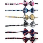 Childrens Adjustable Bow Ties