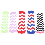 Chevron Leg Warmer Collection