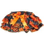 Halloween Pumpkin Bloomers
