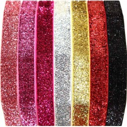 Sparkly Headbands