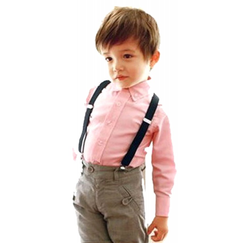Suspenders from celebtubesnews.ml Shop clothing & accessories from a trusted name in kids, toddlers, and baby clothes. Navy blue/beige/gray/black Boys Suspenders,3 clips Kids Suspenders,Baby Suspenders, Toddler Suspenders, mens suspenders, wedding suspenders.