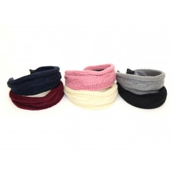 Knitted Hard Headbands
