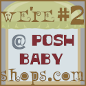Click Here To Vote For Us @ Posh Baby Shops!